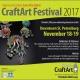 CraftArt Festival 2017