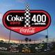 2017 Coke Zero 400