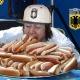 DBH Oktoberfest Sausage Eating Contest