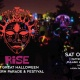 18th Great Halloween Lantern Parade & Festival