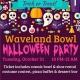 Waveland Bowl's Halloween Bowling Bash