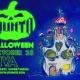 KIVA Halloween Party w/ Squnto - October 28th