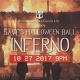 SAVE's Halloween Ball: Inferno