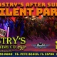 After Sunset Silent Party