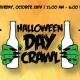 Halloween Day Crawl in Chicago 2017!