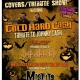 Halloween Weekend Tribute Show at Vinyl Music Hall
