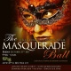 The Masquerade Ball - A Sexy Venetian Halloween Affair