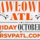 Crawl-Oween 2017 - Atlanta's Biggest Costume Crawl