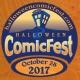 Halloween ComicFest 2017!