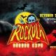 Rockula Horror Expo