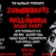 ZombieBeats: Halloween Dance Party