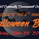 2017 Metro West 6th Annual Halloween Ball