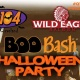 Q104 Boo Bash Presented by Wild Eagle Saloon