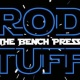 Rod Tuffcurls & The Bench Press - Star Wars Halloween Bash
