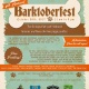4th Annual Barktoberfest