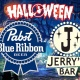PBR Halloween Party