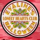 Evaline's Lonely Hearts Club HALLOWEEN