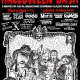 666th Annual Punk Rock Halloween Bash - Yucca Tap Room