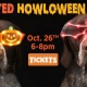 4th Annual Haunted Howloween Pawty