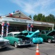 Van-tique Halloween Rust And Shine Classic Car/Van/Truck Show