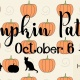 15th Annual Humane Society Pumpkin Patch