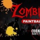 Zombie Farm Paintball Halloween 2017 Saturday