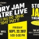 Story Jam Theatre Live and Chris' Big Fat Greek Birthday Party