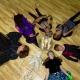 Kids Halloween Yoga Class!