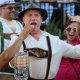 Taptoberfest party and Street Festival