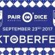 4th Annual PoD Oktoberfest