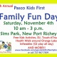 10th Annual Pasco Kids First Family Fun Day