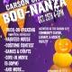 Carson City Boo-Nanza