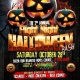 2nd Annual Flight Night Halloween Bash