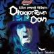 Dragontown Dan's Halloween Party