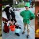 Halloween Costume Bash