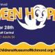 17th Annual Halloween Hoopla