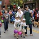 Boos, Barks and Badges Halloween Parade 2017