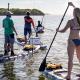 Paddle 201 on Davis Island