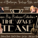 Tampa Bay Burlesque Collective's: Timewarp Tease