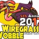 Wiregrass Wobble Turkey Trot