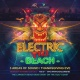 Electric Tiki Beach 5 Thanksgiving eve ! 18 and up all areas
