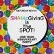 SHAMcGivinG-SHAMc 1st Anniversary Party