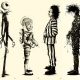For the Recently Deceased: A Tim Burton Art Show