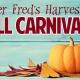 Farmer Fred's Harvest Fall Carnival