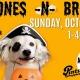 Pints & Puppies present Bones -n- Brews Austin, TX