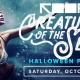 ROOF Presents: Creatures of the Sea Halloween Party