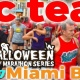 HRC TEAM: Halloween Half Marathon and Freaky 4 Miler