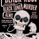 NYE at Metro Gallery with Black Rose (Thin Lizzy Tribute)