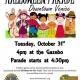 Children's Halloween Parade!