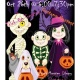 Spooky Family Storytime with Trick-Or-Treating & Costume Contest